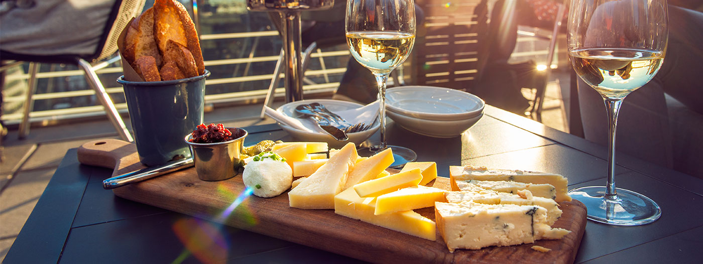 Celebrate National Cheese Day in These San Diego Neighborhoods