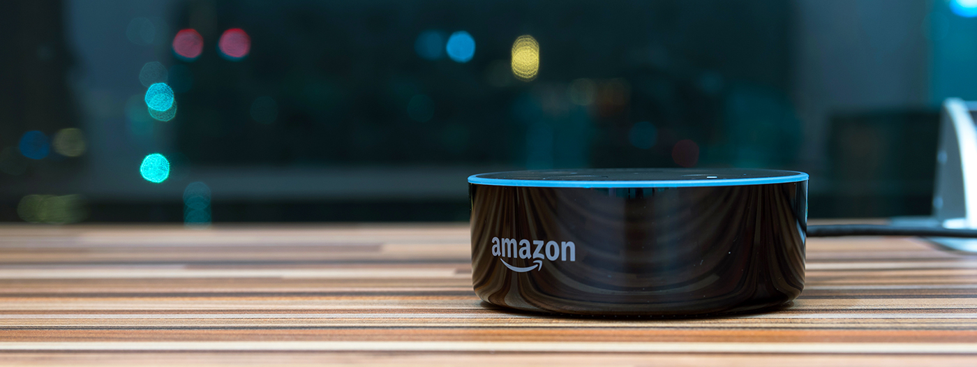 Lennar Partners With Amazon For Royal Palm Beach Homes Featuring Alexa