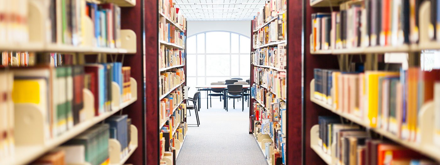 6 Chicago Libraries That Anchor Their Communities