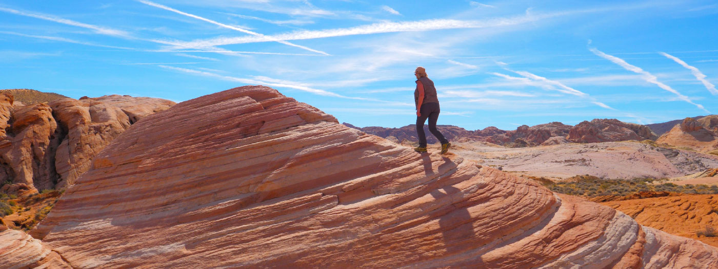 A Day Guide to Exploring Red Rock Canyon