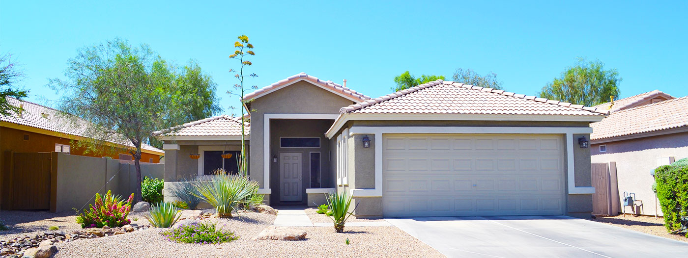 What the New 300k Median House Price Will Buy You in Tucson
