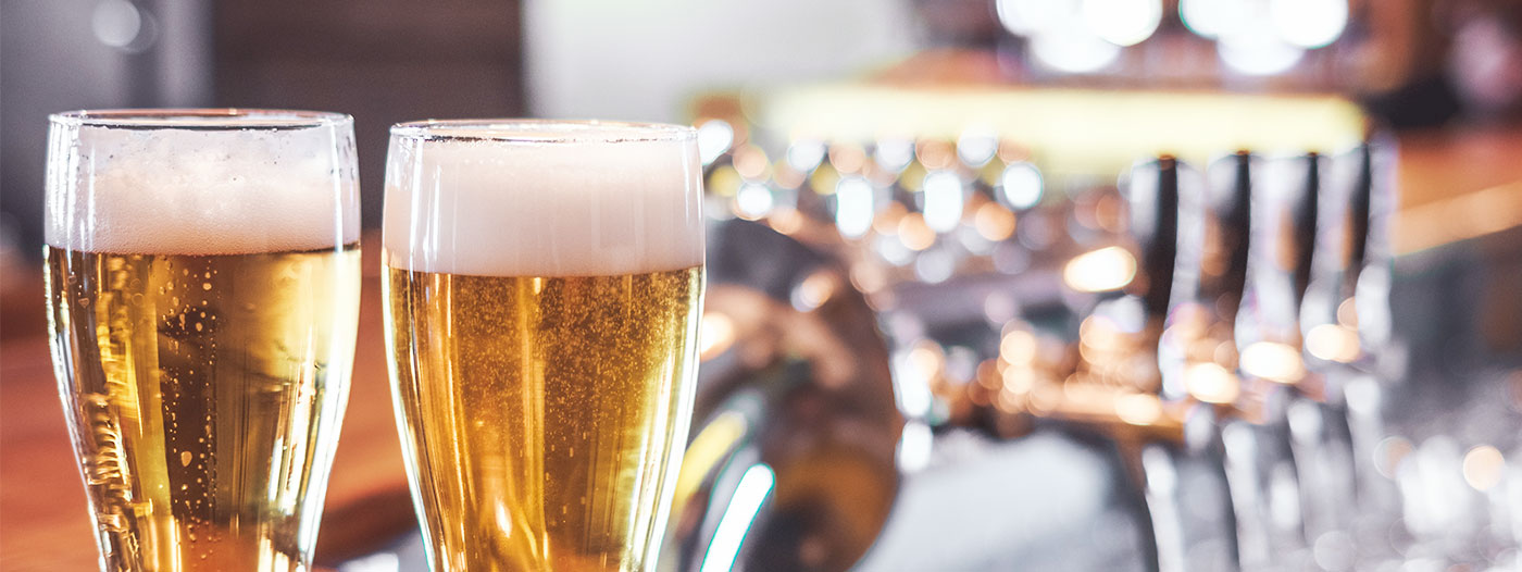 The Beer-Lover's Guide to EaDo
