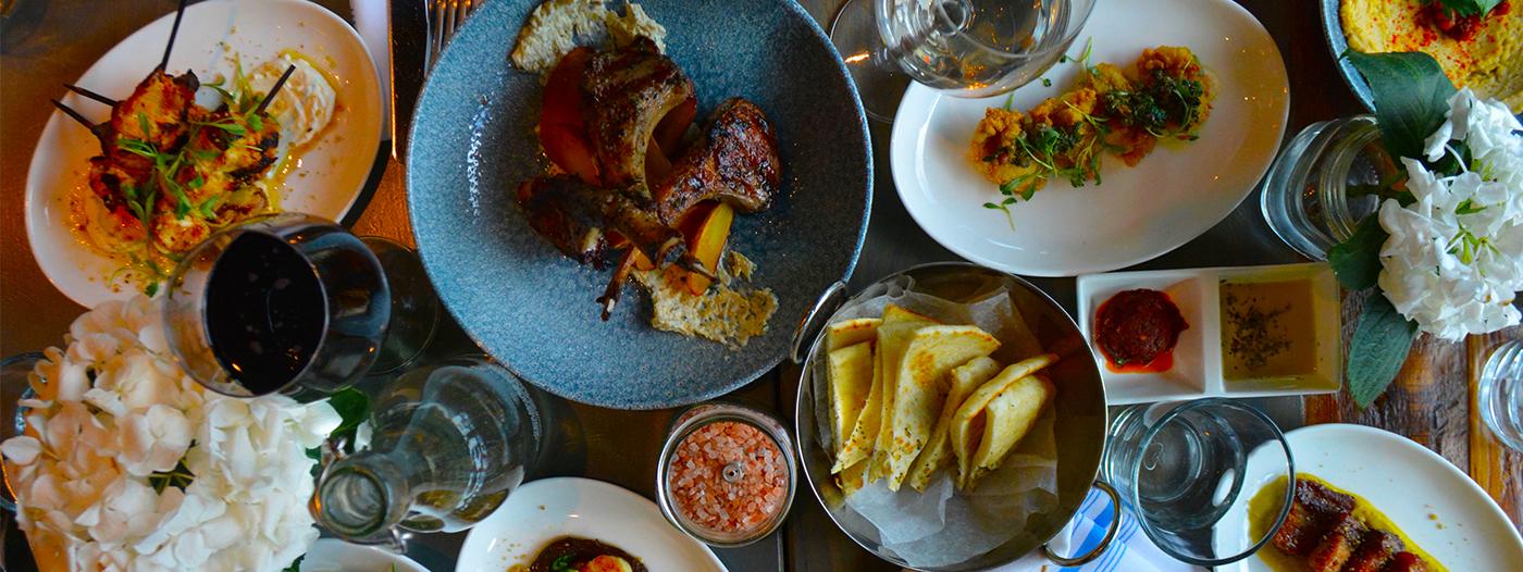 10 Can't Miss Restaurants in Washington DC