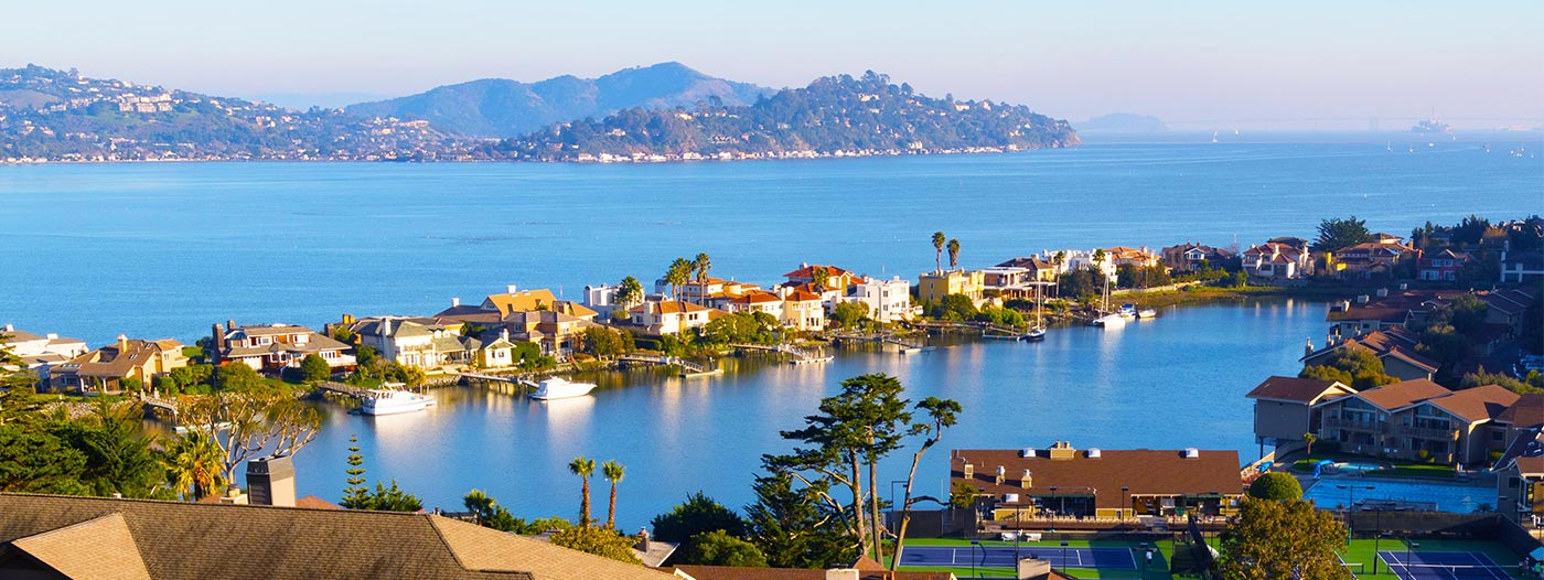 Best Beach Towns to Live in California