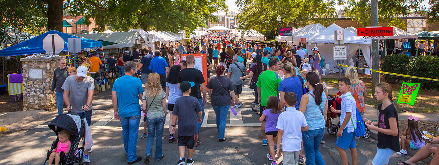 The Chicago Suburbs' 8 Best Summer Festivals and Fairs