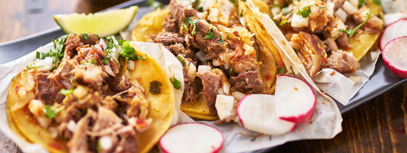Title photo - Celebrate National Taco Day in These Las Vegas Neighborhoods