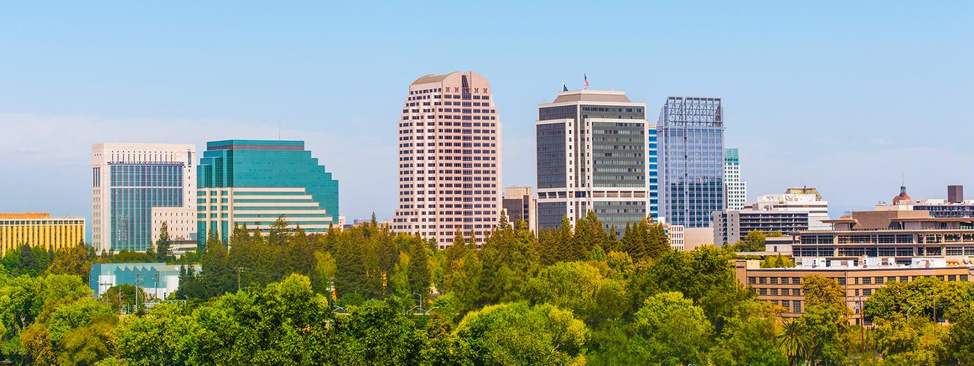 Sacramento Is Becoming a Major Contender for Urban Living
