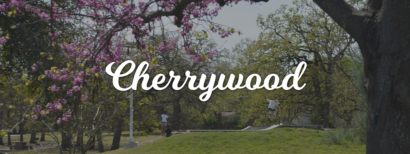 Neighborhood Spotlight: Cherrywood