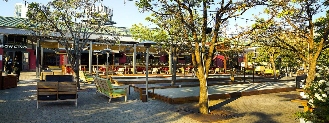 5 Oakland Restaurants and Bars with Amazing Outdoor Patios for Sunny Days