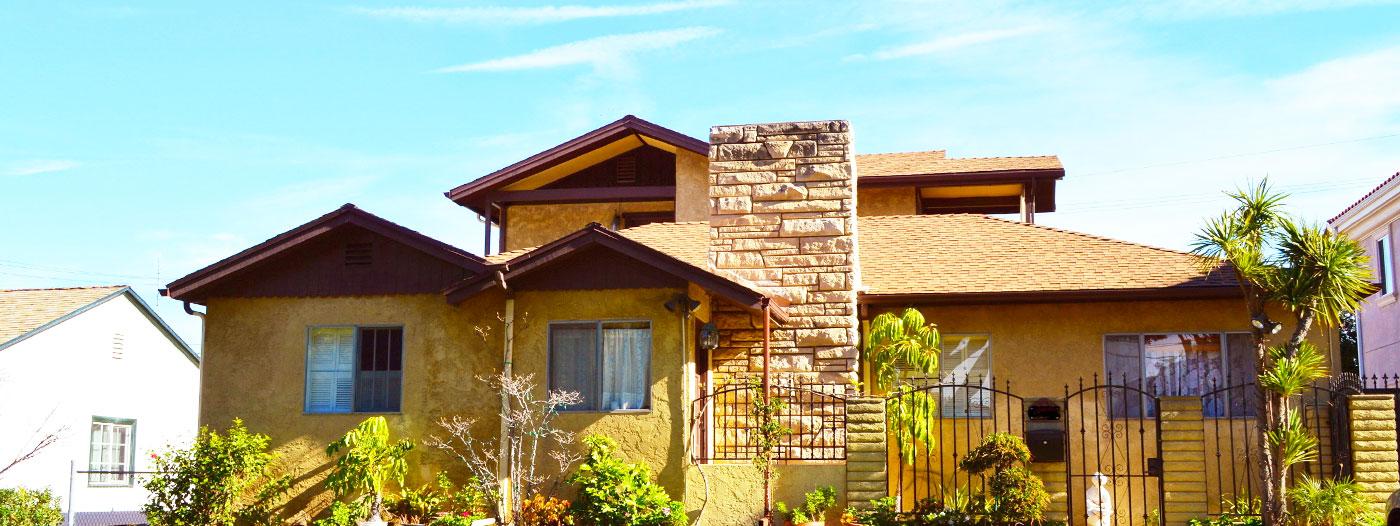 The Neighborhoods Turning Inglewood into LA's Next Hot Market