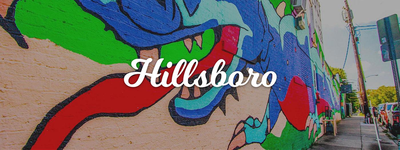 Neighborhood Spotlight: Hillsboro Village in Nashville