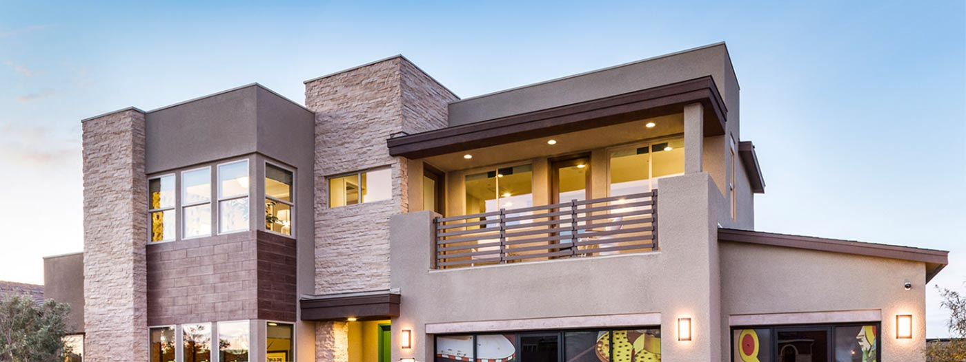 Pardee Adding New Homes in Henderson, Summerlin, and North Las Vegas