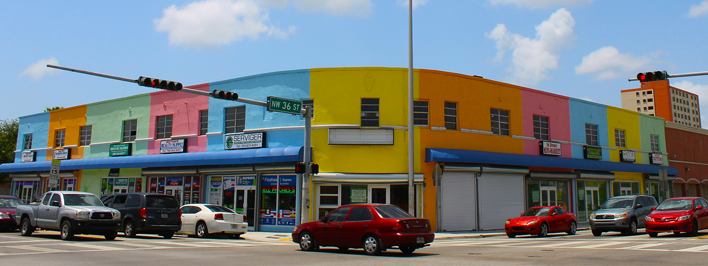 Is Allapattah Miami's next hot neighborhood?
