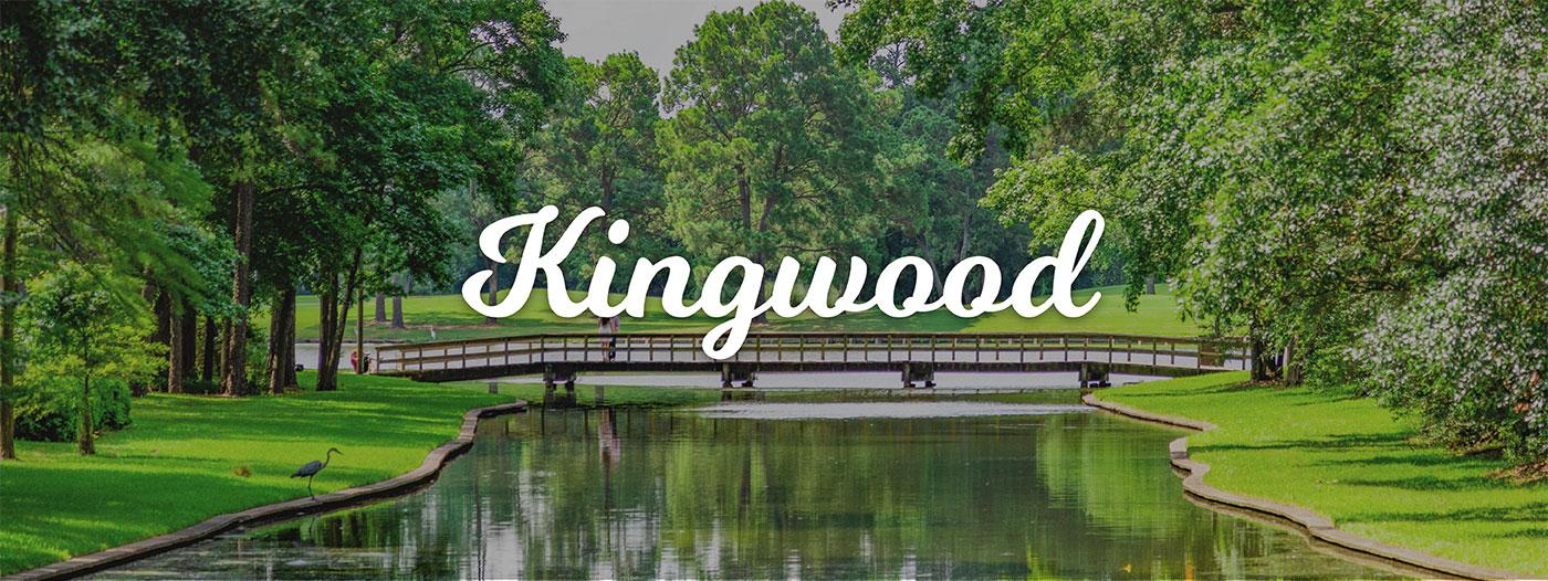 Community Spotlight: Kingwood