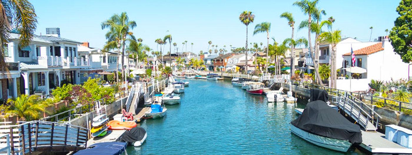 Explore 5 of the Most Popular Neighborhoods in Long Beach