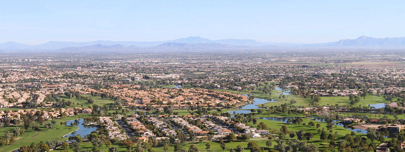 'Red-Hot' Arizona Has Three Cities Among Best Places to Buy a Family Home