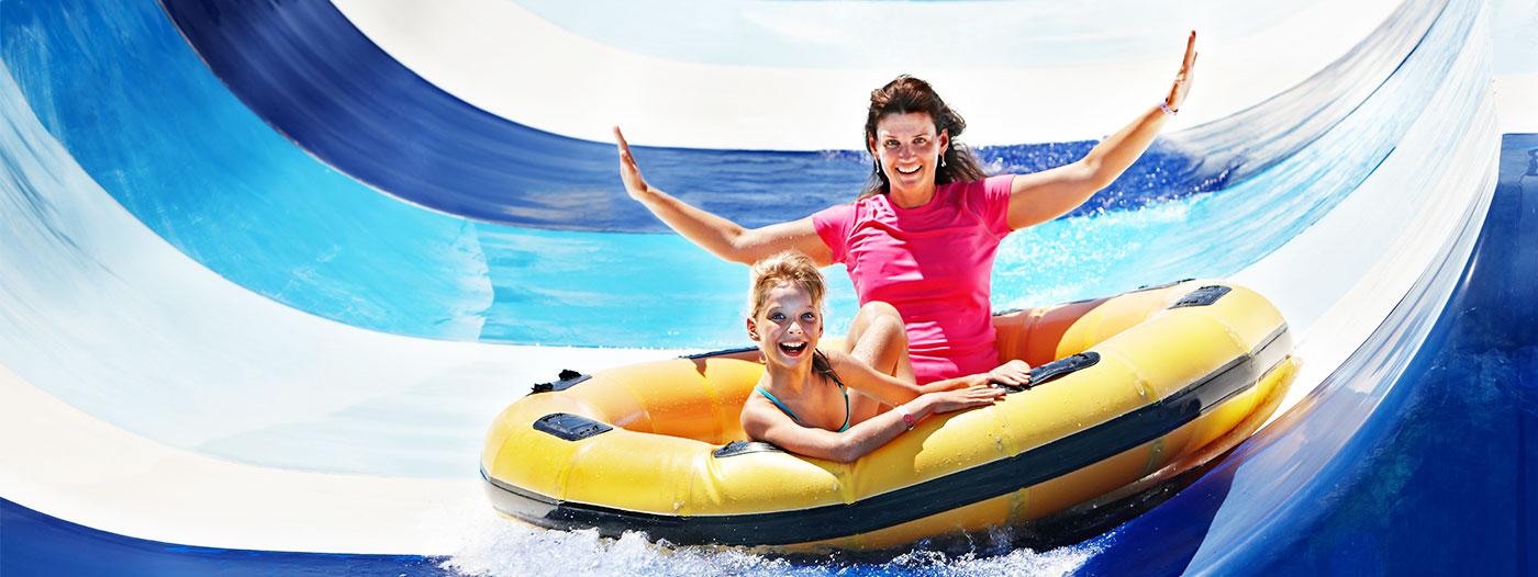 A Neighborhood Guide to Kid-Friendly Activities in Las Vegas
