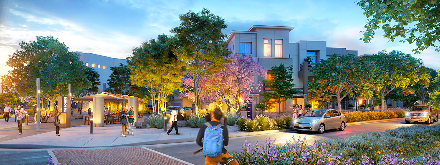 Dublin's Boulevard Master-Planned Community Keeps Growing to Meet Demand