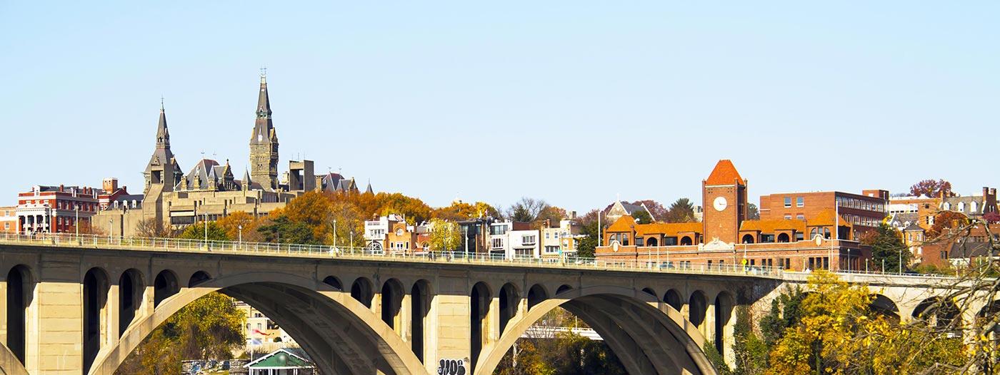 Washington D.C. Suburban Spotlight: Arlington, VA
