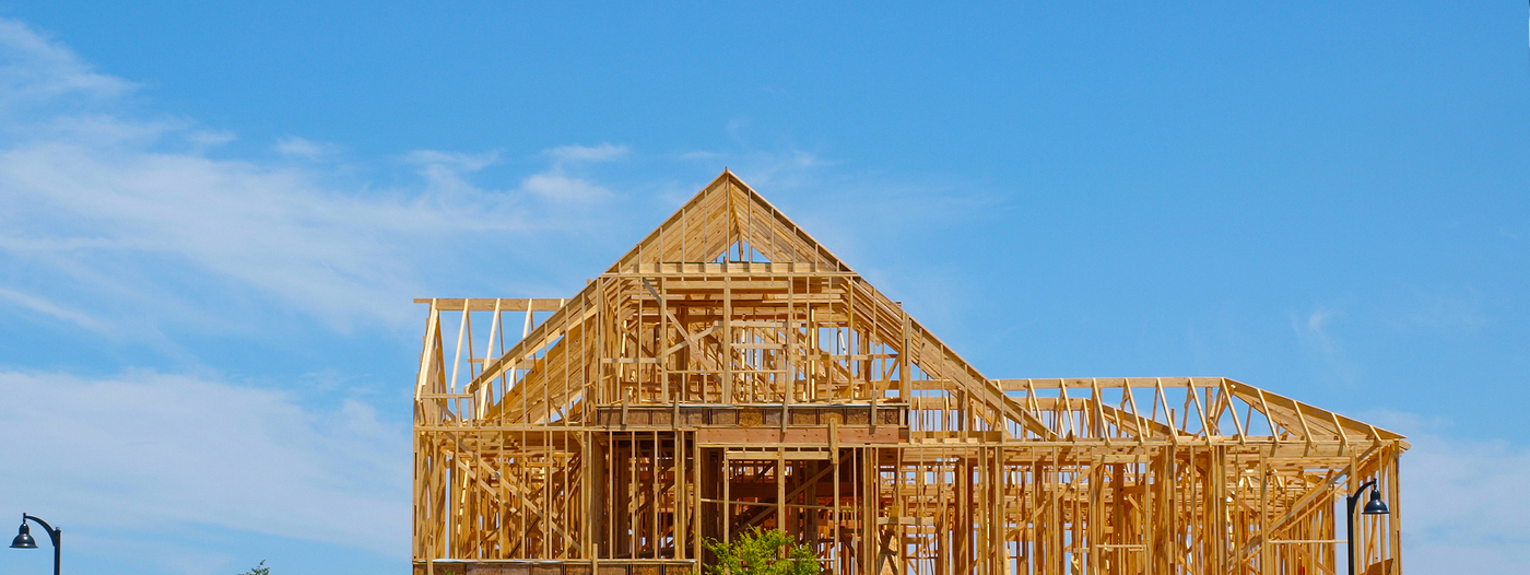10 Percent of New Homes in U.S. Built in Dallas, Houston, and Austin