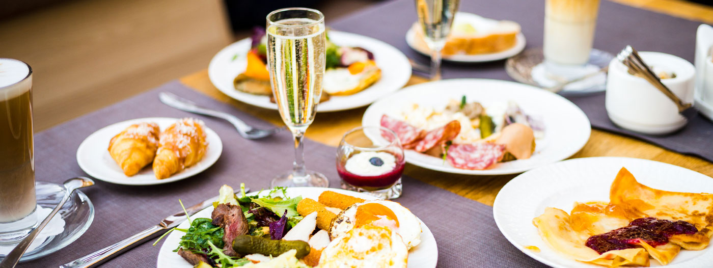 A Guide to Brunching in Dupont Circle