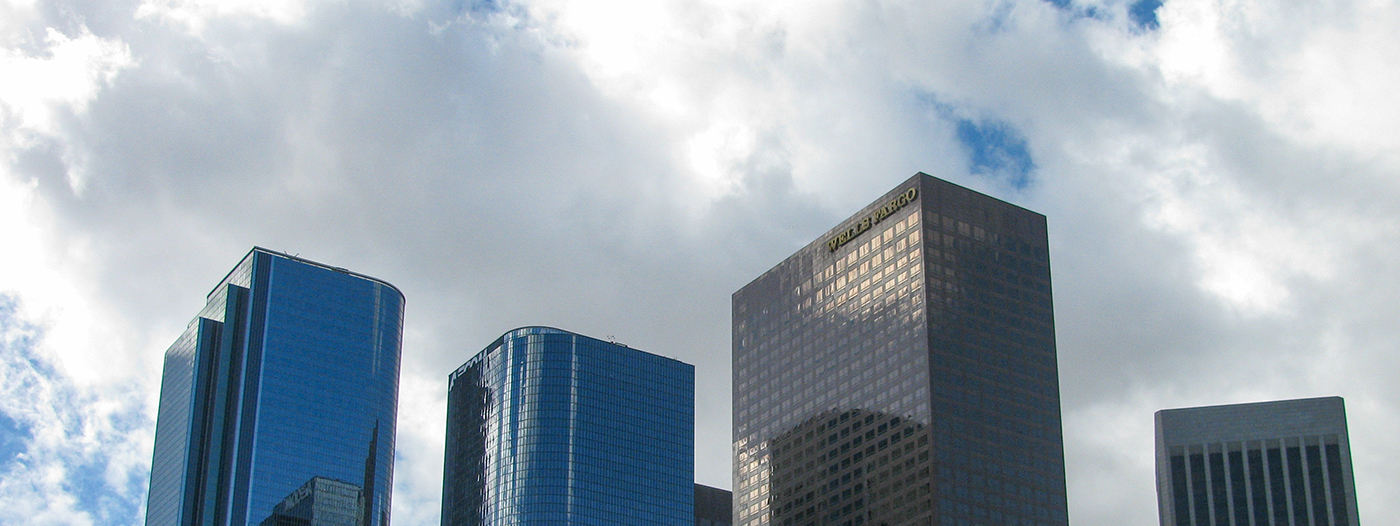 Eastside Los Angeles Has an Obsession With Tall Buildings
