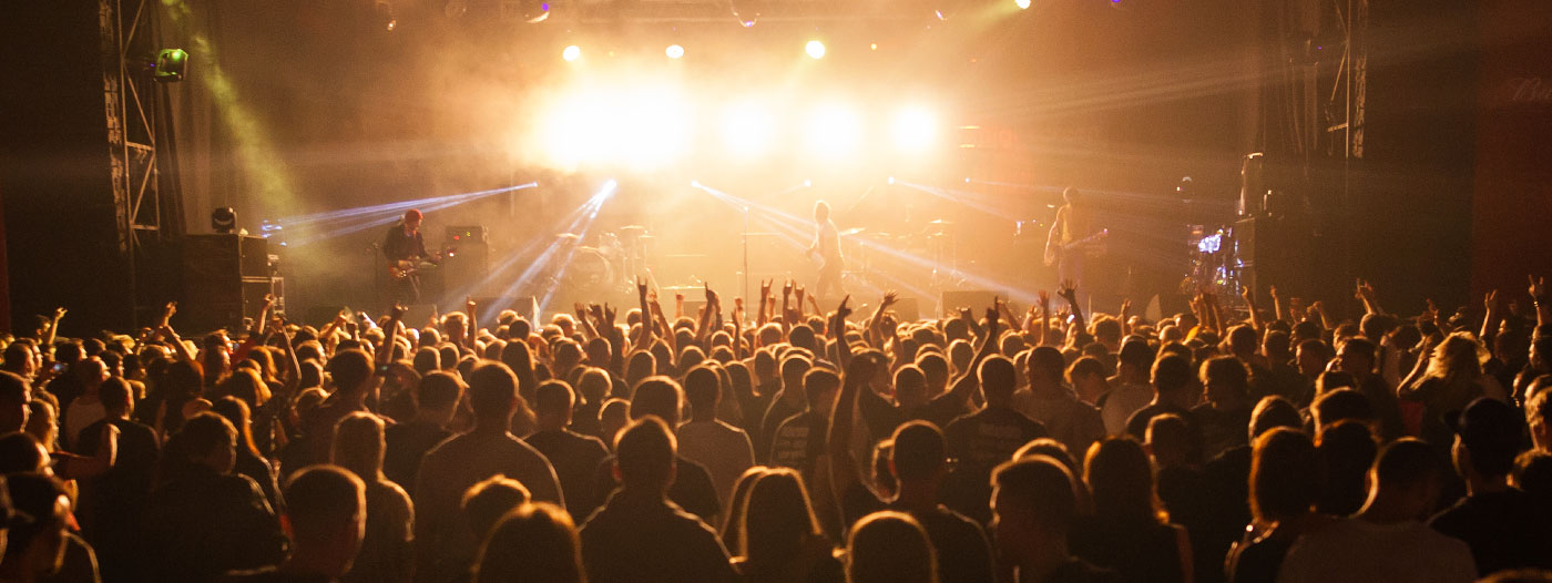 How Dallas-Fort Worth is Becoming the New Center for Music Festivals