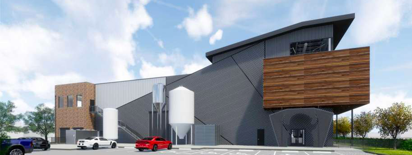 Buffalo Bayou Brewery Latest Addition to Sawyer Yards, Houston Heights Areas