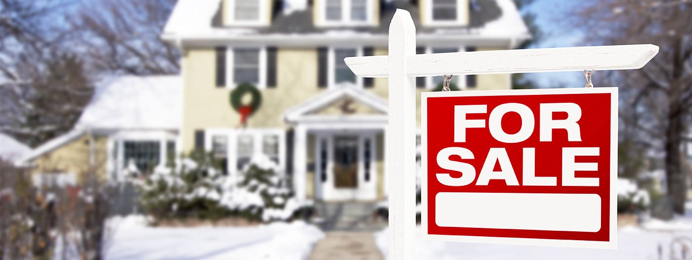 Title photo - Why Winter is a Smart Time to Buy a Home