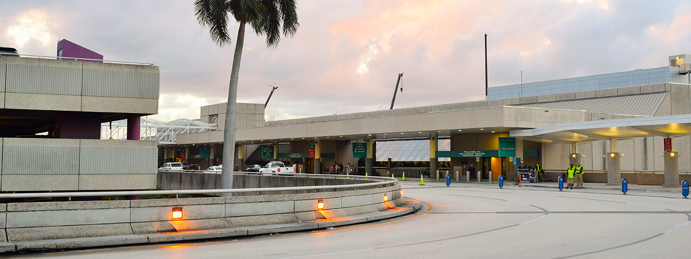 Improvements to Fort Lauderdale Airport That Might Make You Skip MIA