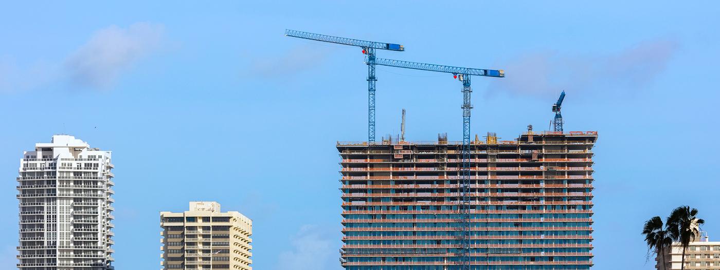 Major Developments That Will Change Miami