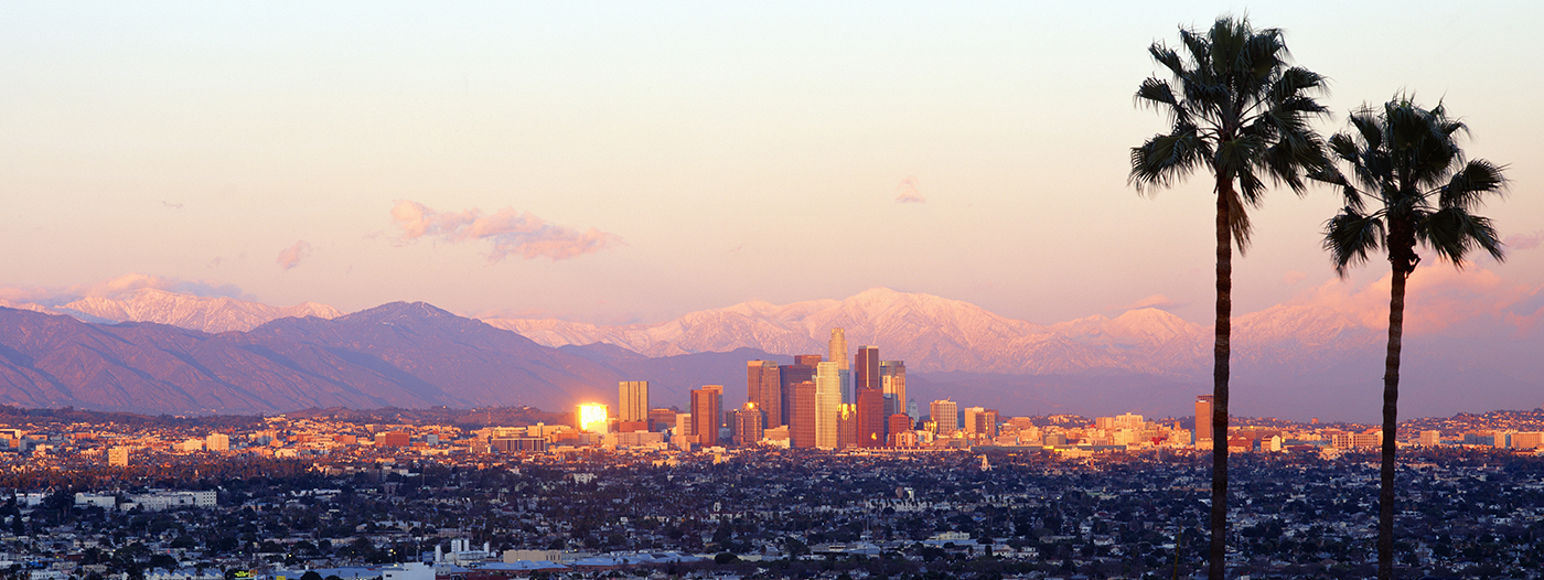 Los Angeles Now Country's Least Affordable Housing Market