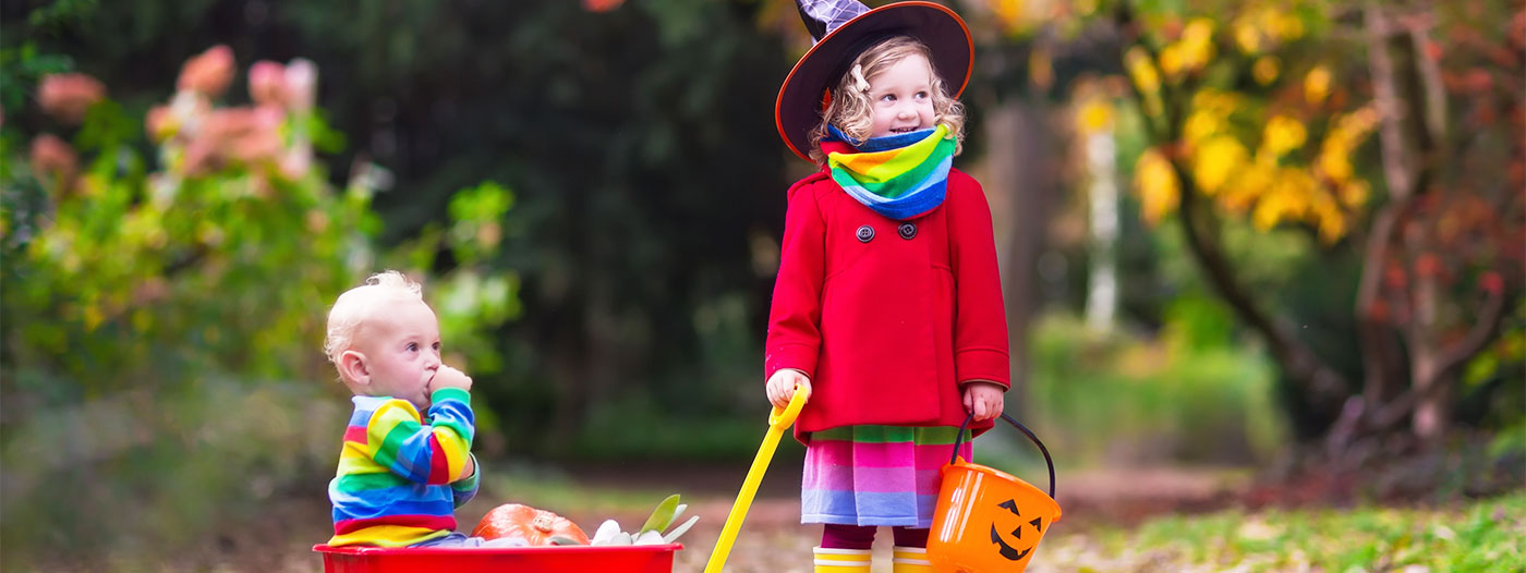The Best Neighborhoods for Trick-or-Treating in Nashville
