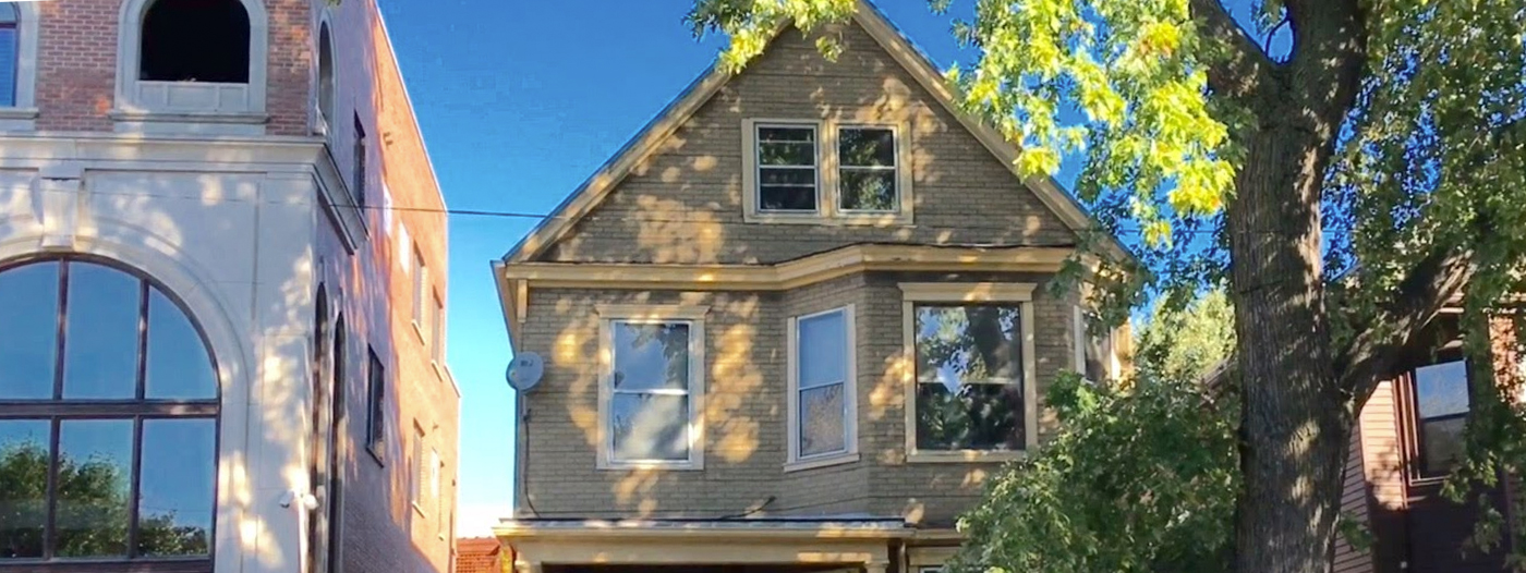 Lincoln Park 'Family Matters' Home to Be Demolished