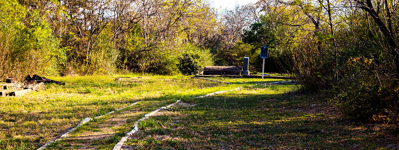 Dallas Neighborhoods with Spooky Ghost Stories