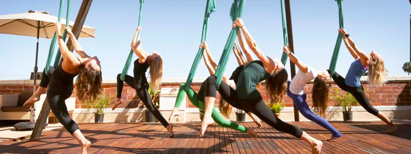 Break the Routine With These 5 Unusual Workouts in San Diego County