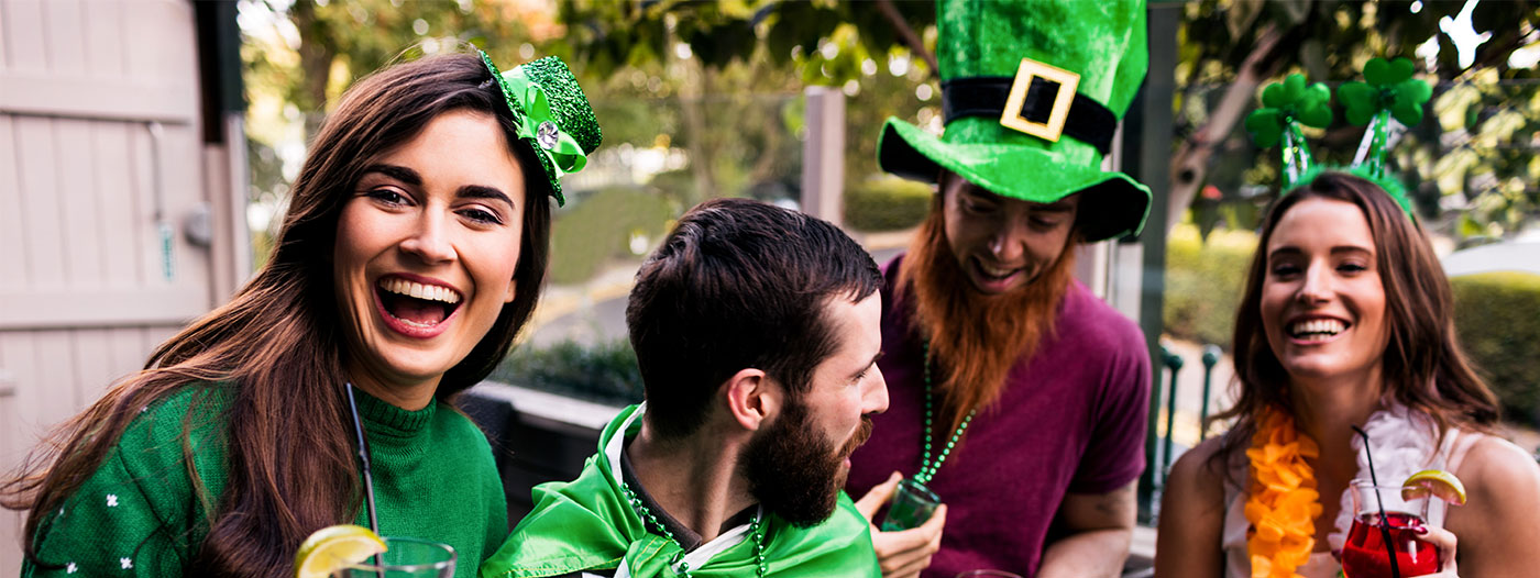 8 Places to Celebrate St. Patrick's Day in Houston