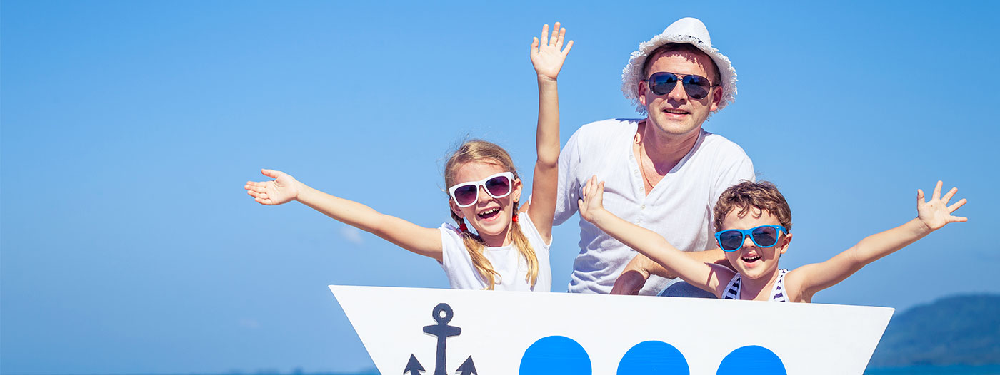 Celebrate Father's Day at These Local Events in San Diego County