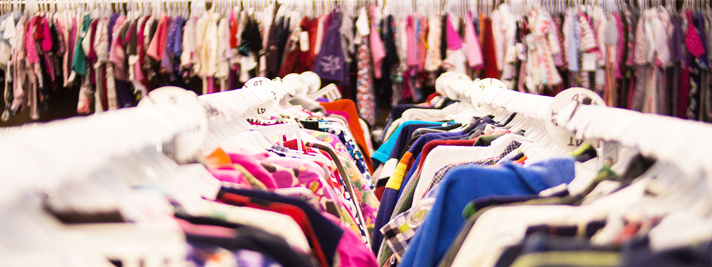 3 Las Vegas Neighborhoods Where You'll Find Consignment, Vintage, and Thrift Stores