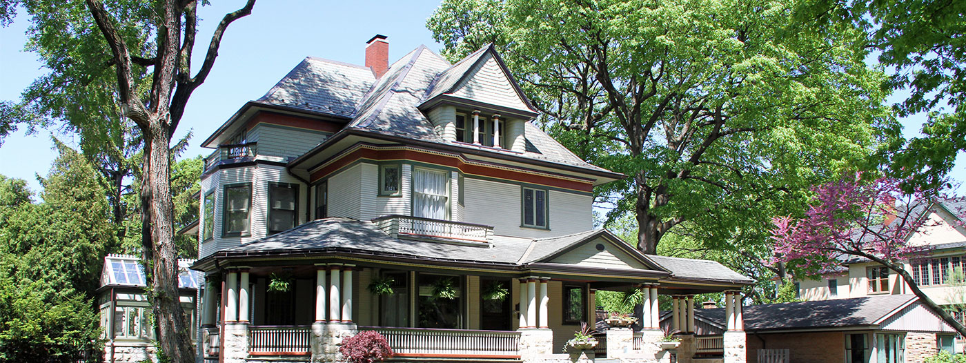 Buying a Historic Home: Pros and Cons