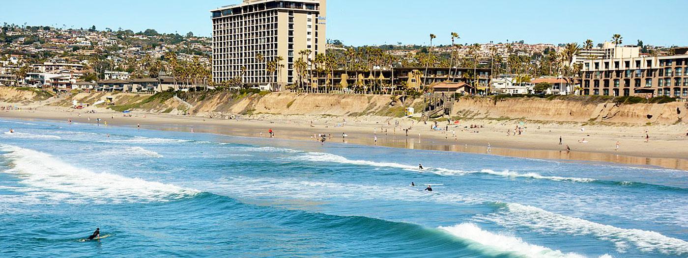 The Best Beach Neighborhoods in San Diego