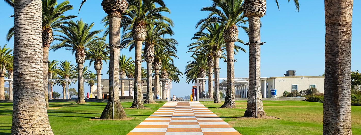 Pedestrian-Friendly Neighborhoods in Irvine