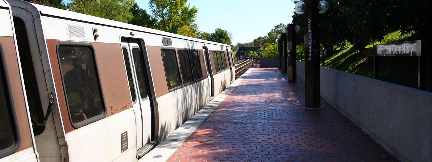 2019 Metro Shutdown Will Affect D.C. Suburbs