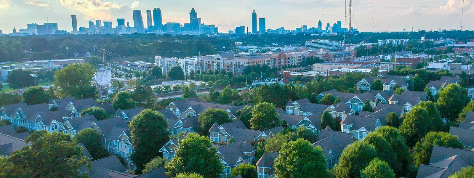 Consider Moving to These 5 Cool Neighborhoods in Atlanta