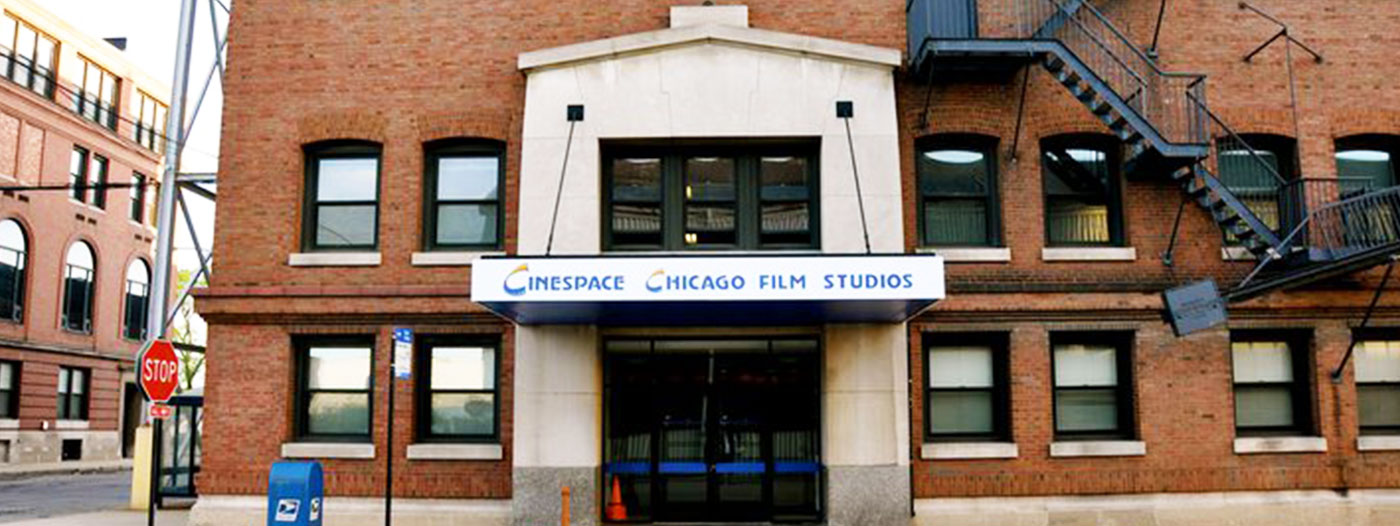 Chicago to Get New Studio Backlot for Filming TV, Movies in North Lawndale