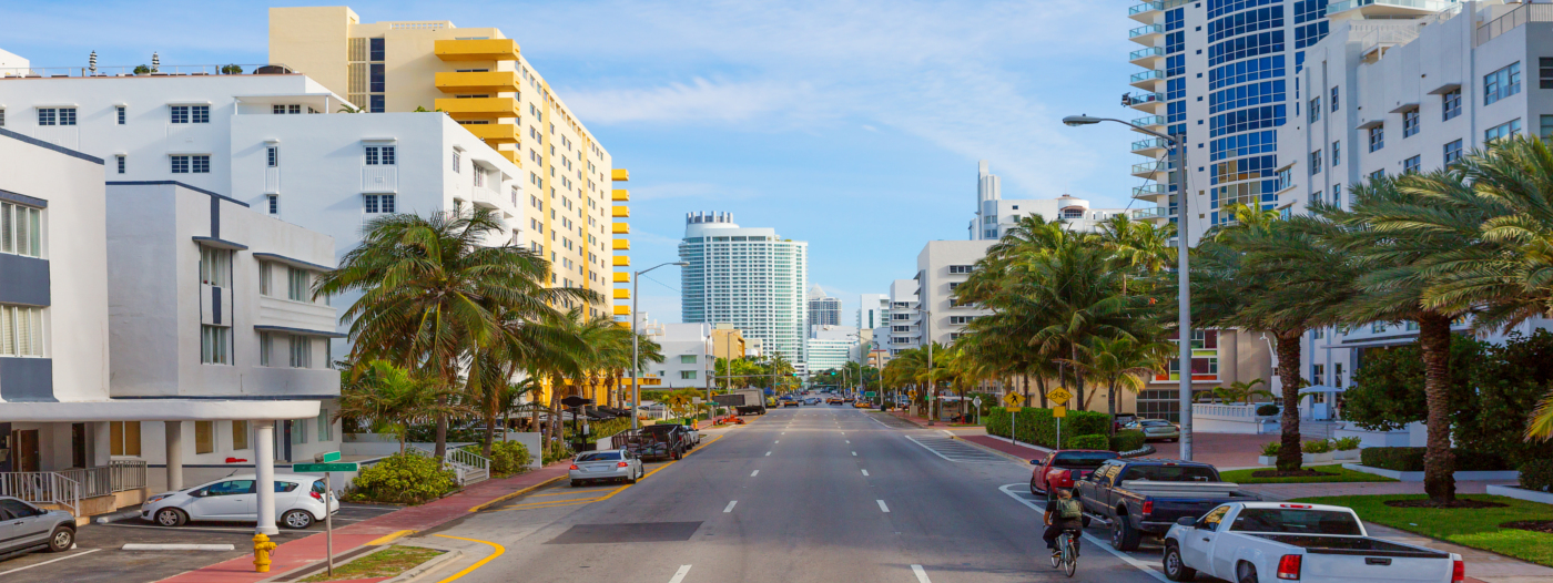 Miami Voters to Weigh In on North Beach Zoning Change