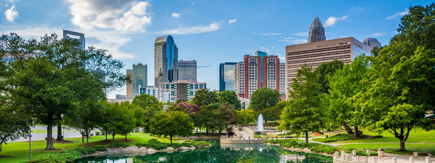 Moving to Charlotte: Everything You Need to Know