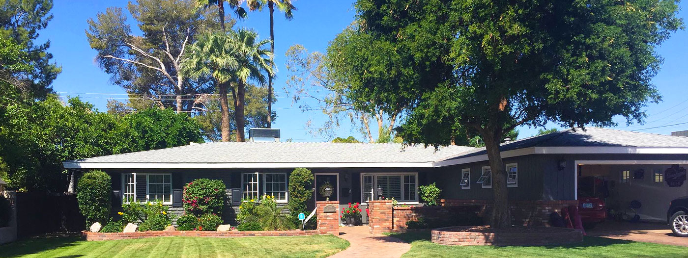 5 Places to Purchase Your First Home to Create Capital in Phoenix