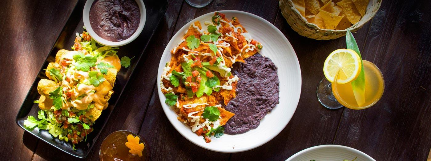 6 Vegetarian and Vegan Restaurants Worth Visiting in San Francisco