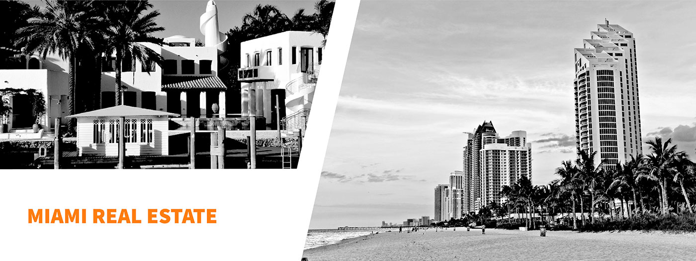 Title photo - Miami Real Estate: What You Need to Know About the Neighborhoods of Downtown Miami